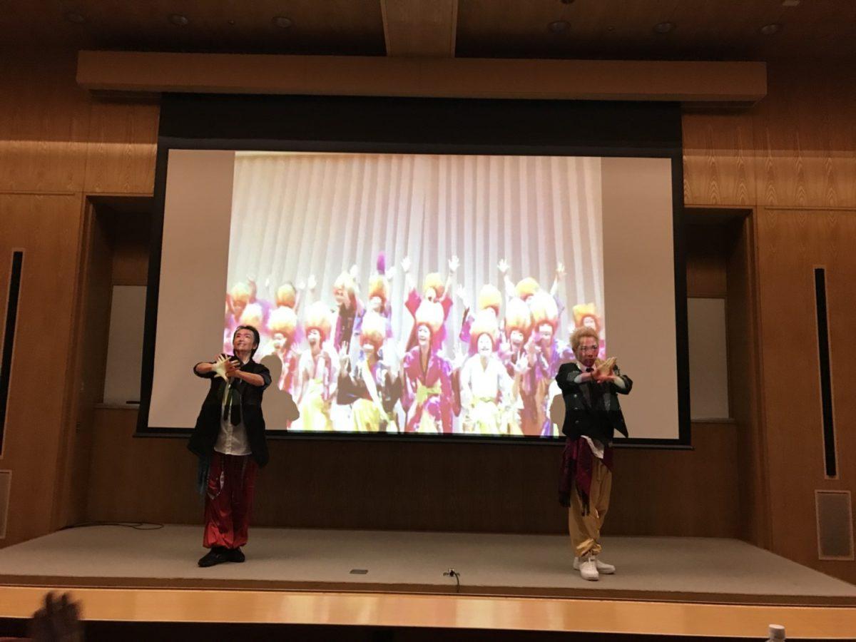まるかん劇団