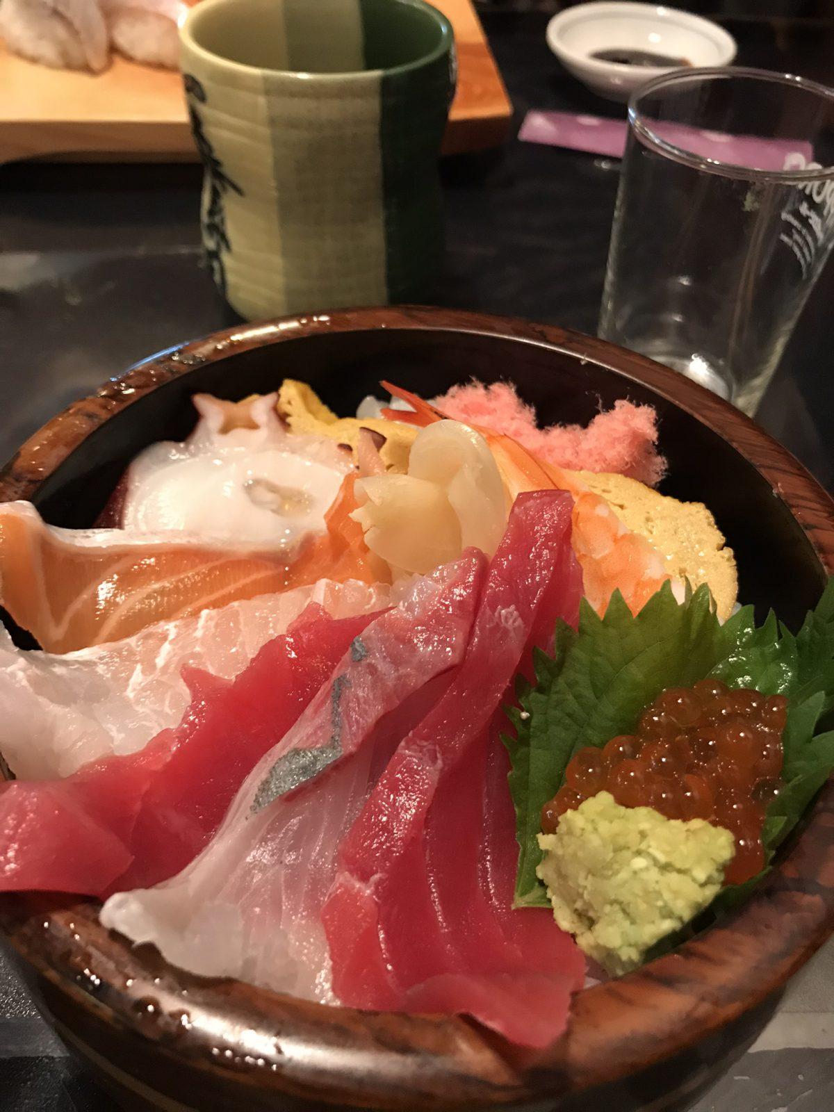 仙台食べ物編