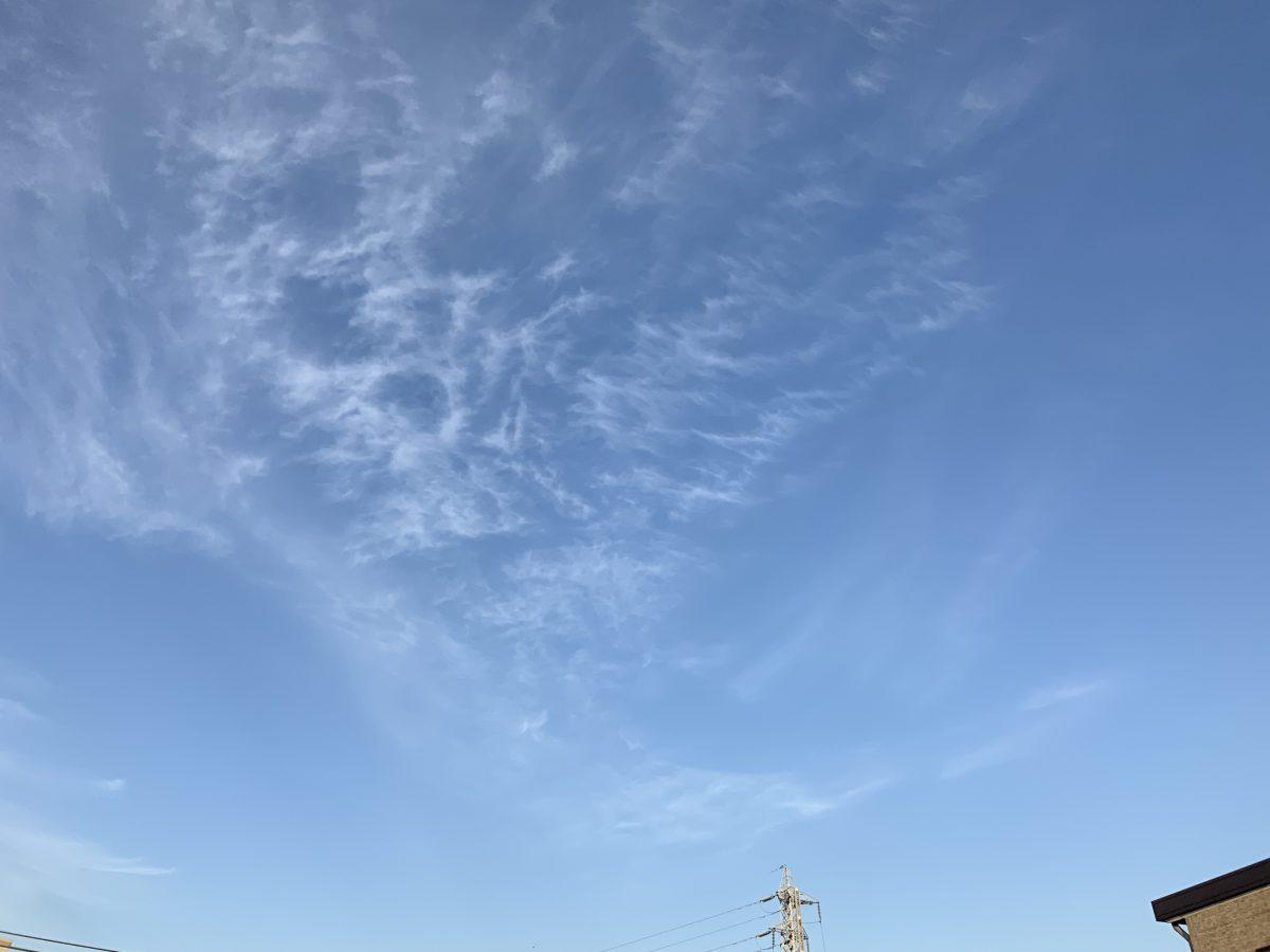天から見れば